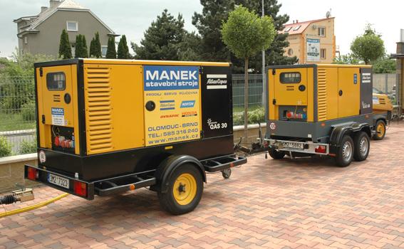 Reference_foto mobilní generátor